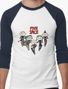 The Five Spice T-Shirt