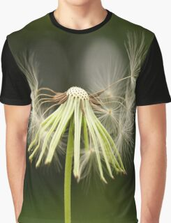 Dandelion Free Graphic T-Shirt