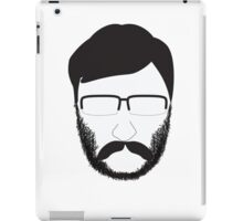 Vinay iPad Case/Skin