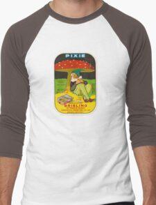 Pixie Brisling Men's Baseball ¾ T-Shirt