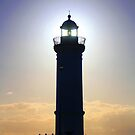 Kiama Lighthouse by Asoka