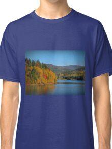 Polish Golden Autumn Classic T-Shirt