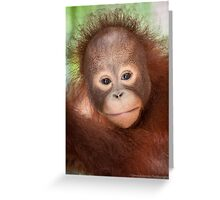 Solutions for the long-term survival Greeting Card