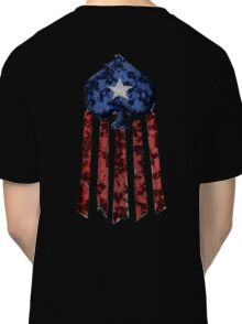 Old World Glory Destroyed Classic T-Shirt