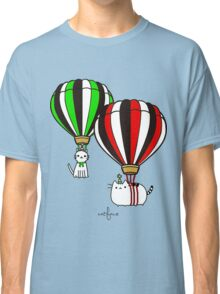 catface. Classic T-Shirt