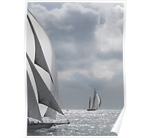 Panerai Classic Yachts Challenge Poster