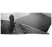 Mount Kilimanjaro, Summit Poster
