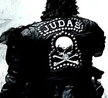 Judas by GirlsnGuns