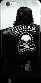 Judas by GirlsnGuns