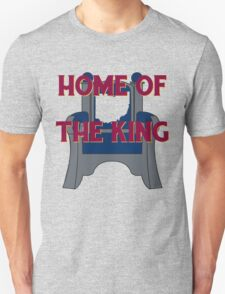 Home of the King T-Shirt