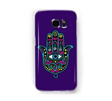 Hand of Fatima Samsung Galaxy Case/Skin