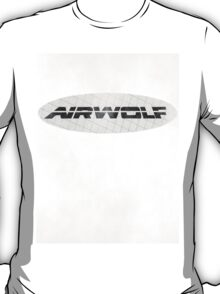 Airwolf Retro II T-Shirt