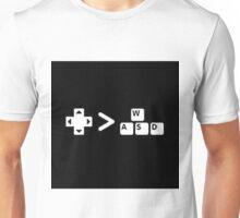 Computer/console Unisex T-Shirt