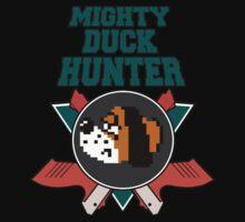 Mighty Duck Hunter Kids Tee