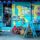 Art Hut by banny