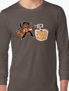 Trick O' Treat Yo Self T-Shirt