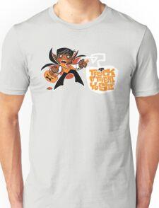 Trick O' Treat Yo Self Unisex T-Shirt