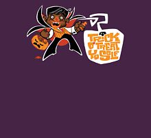 Trick O' Treat Yo Self Unisex T-Shirt
