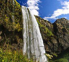 Seljalandsfoss (1 of 7) by Ólafur Már Sigurðsson