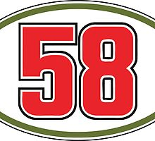 Simoncelli 58 by nfydesigns