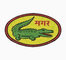 Funky Crocodile Kids Clothes
