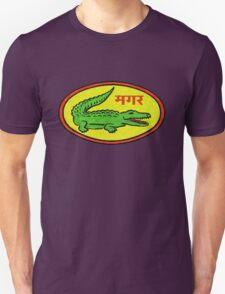 Funky Crocodile Unisex T-Shirt