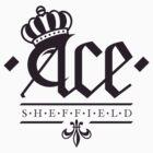 Ace, Sheffield - Crowning Glory Tee by Shane Rounce