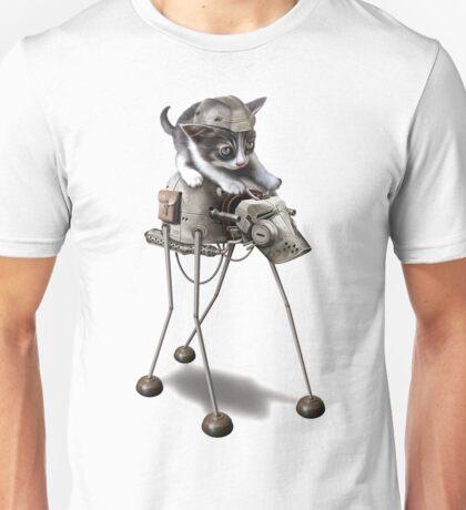 PROTECTOR 2015 Unisex T-Shirt