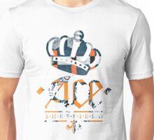 Ace, Sheffield - Park Hill's Crown Tee Unisex T-Shirt