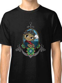Legend Of Zelda - Captain Tetra Classic T-Shirt
