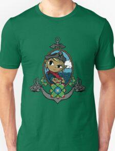 Legend Of Zelda - Captain Tetra Unisex T-Shirt
