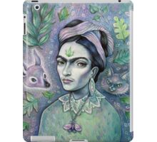 Magical Girl Frida iPad Case/Skin