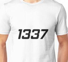 LEET - 1337 Gaming Pro Unisex T-Shirt