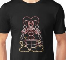 Jack In The Box (Light) Unisex T-Shirt