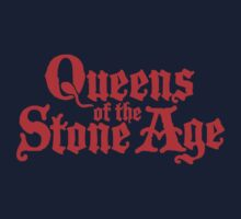 QOTSA Kids Clothes