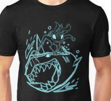 Sea Devil (Dark Version) Unisex T-Shirt
