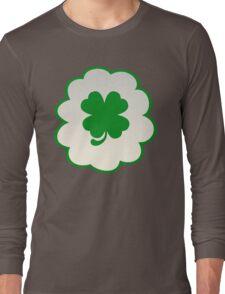 Good Luck Bear (high version) Long Sleeve T-Shirt