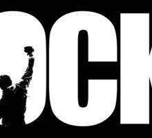 Rocky Sticker