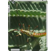 Unknown Insect iPad Case/Skin