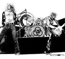 The Mighty Zep by designpro3