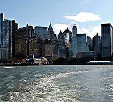 New York City by JordynShayPhoto