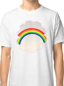 Cheer Bear (high version) Classic T-Shirt