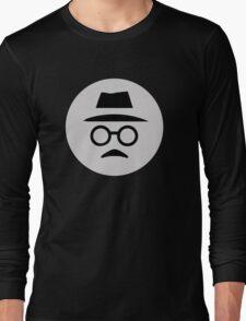 Fernando Pessoa Long Sleeve T-Shirt