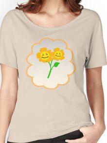 Friend Bear (high version) Women's Relaxed Fit T-Shirt