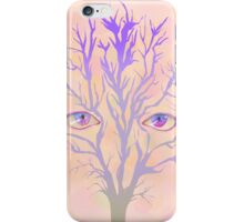 Through My Eyes Book Cover iPhone Case/Skin