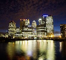 Docklands Marina. by OsmalleyPhoto