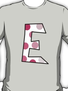 E  T-Shirt
