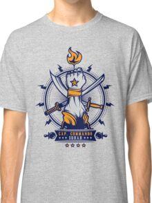 CAP.COMMANDO Classic T-Shirt