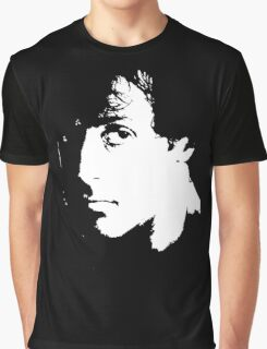 rocky Graphic T-Shirt