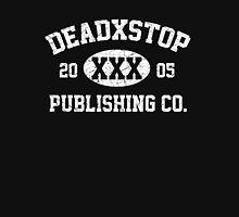 DXS Athletics (Kickball Remix) Unisex T-Shirt